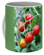 Nice Tomatoes Coffee Mug
