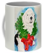 Nicholas Christmas 2013 Coffee Mug