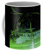 Night Angels Coffee Mug