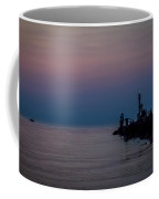 Night Approach Coffee Mug