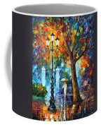 Night Aura Coffee Mug