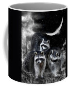 Night Bandits Coffee Mug