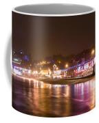 Night Beach Coffee Mug