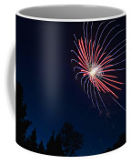 Night Bloom Coffee Mug