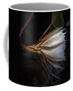 Night Blooming Cereus Coffee Mug