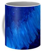 Night Blues Coffee Mug
