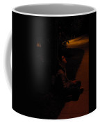 Night Boy Coffee Mug