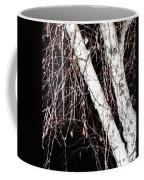 Night Branches Coffee Mug