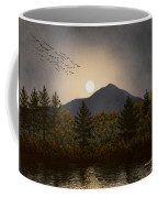 Night Calls Coffee Mug