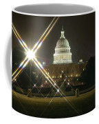 Night Capitol Coffee Mug