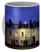Night Darkens The Street Coffee Mug