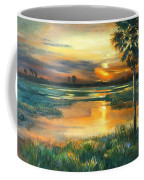 Night Descends Coffee Mug