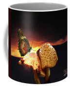 Night Fall Coffee Mug