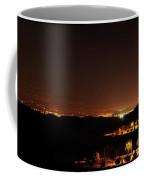 Night Glow Coffee Mug