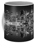 Night Grooves Coffee Mug
