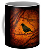 Night Guard Coffee Mug