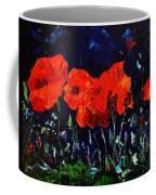 Night Guard Coffee Mug