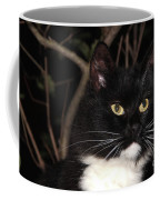 Night Hunter Coffee Mug