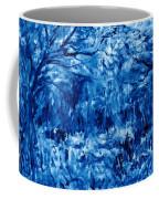Night In The Woods Coffee Mug