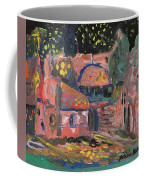 Night Landscape Coffee Mug