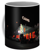 Night Life Coffee Mug
