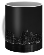 Night Lights Coffee Mug