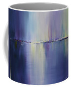 Night Lights Kinsale Coffee Mug