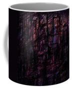 Night Lovers Coffee Mug