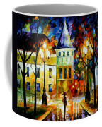 Night Magic Coffee Mug