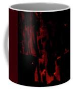 Night Mind Coffee Mug