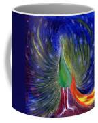 Night Of Light Coffee Mug