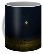 Night Of The Crescent Moon Part Two Coffee Mug