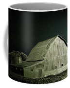 Night On The Farm Coffee Mug