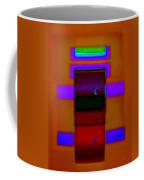 Night On The Nile Coffee Mug