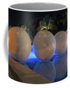 Night Reflections Coffee Mug by Shane Bechler