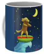 Night Rider Coffee Mug