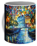Night River Coffee Mug