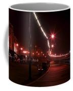 Night Road Coffee Mug