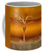 Night Shades Coffee Mug