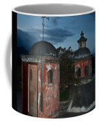 Night Skyline 1 Coffee Mug