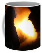 Night Training Coffee Mug