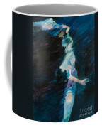 Night Water Coffee Mug