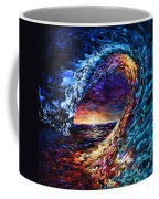Night Wave Coffee Mug
