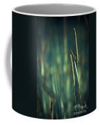 Night Whispers Coffee Mug by Aimelle
