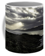 Nightfall Isle Of Harris Coffee Mug