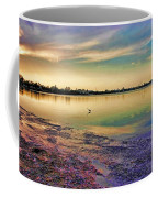 Nightfall On The Bay Coffee Mug