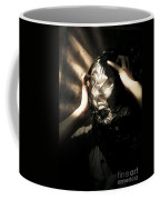 Nightmare Screams Coffee Mug