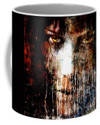 Night Eyes Coffee Mug