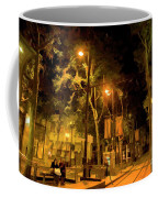 Nights San Jose Downtown  Coffee Mug