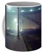 Nightscape 2 Coffee Mug